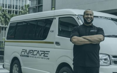 Work Event Coming Up? Why You Need A Shuttle Service