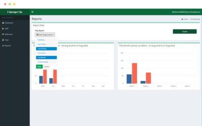 Fair Cape Shuttles Launches the Fair Cape Go Web Application