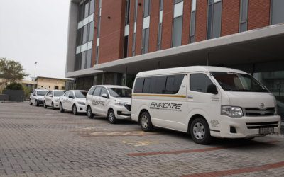 Top Benefits Of Offering A Staff Shuttle