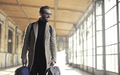 Top Benefits Of Using An Airport Taxi Service