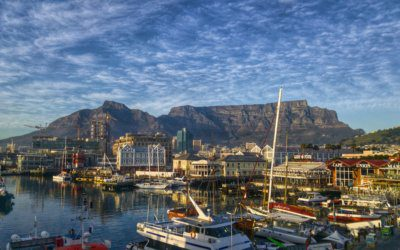 Top Tips For Planning A Cape Town Tour