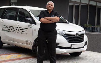 What To Look For In A Cape Town Taxi Service